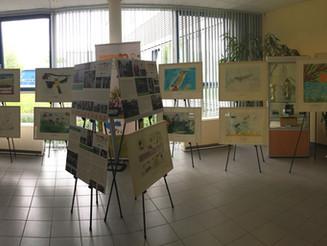 """10. Jubiläum von """"Natur zum Anfassen"""" – Ausstellung tourt durch die Region"""