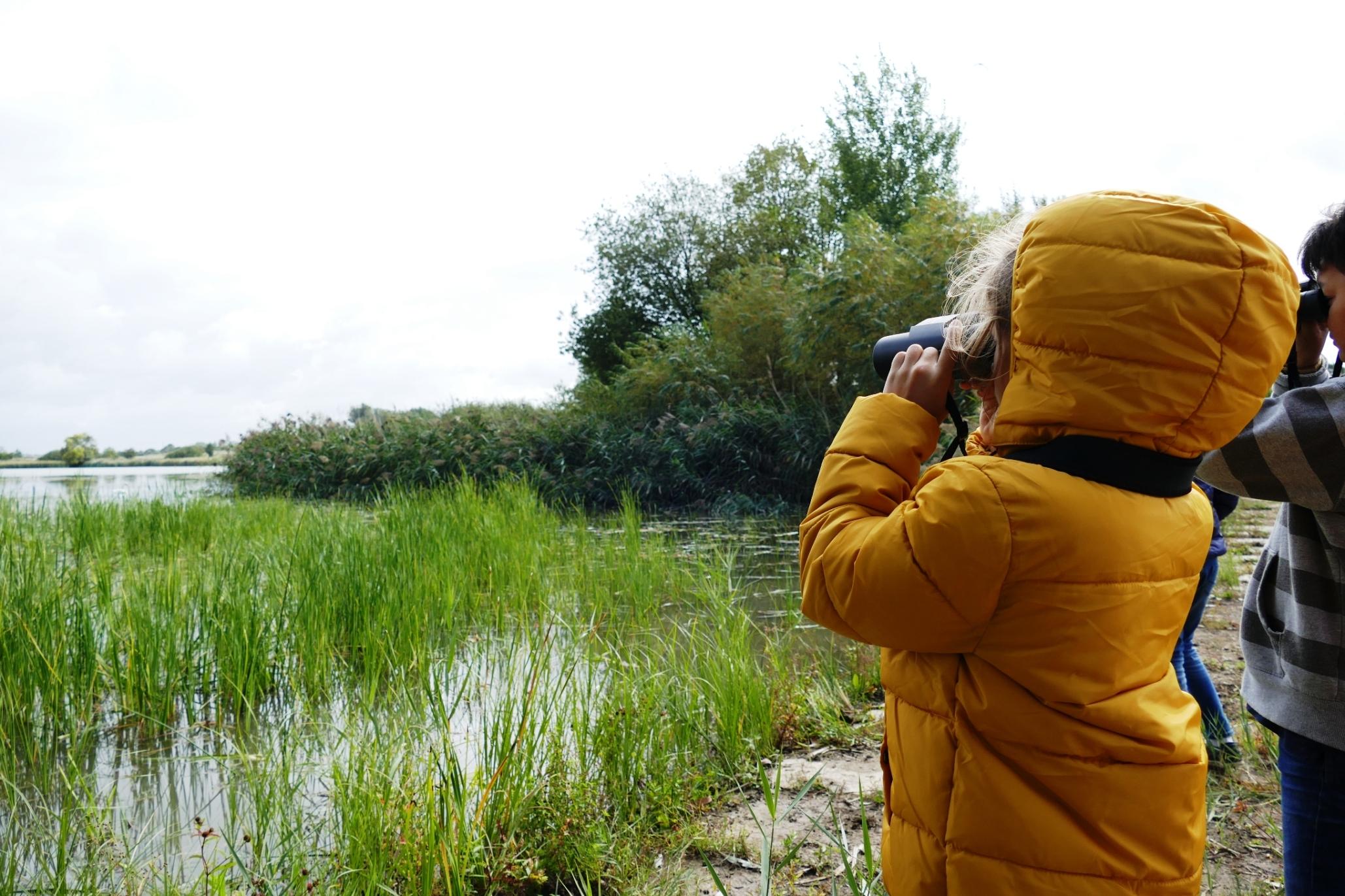 Natur zum Anfassen | Eschefeld