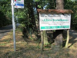 Altes Forsthaus Kolkwitz
