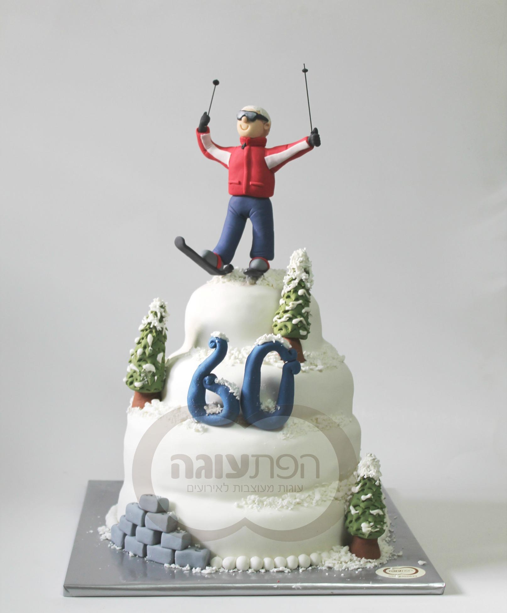רוני גולש 60