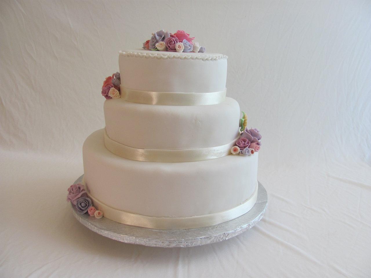חתונה קלאסית 2010