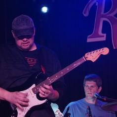 Redstone Rick Solo
