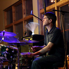 DrummerRocksCedarRidge