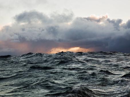 Steering In Troubled Waters (6/28/2020)
