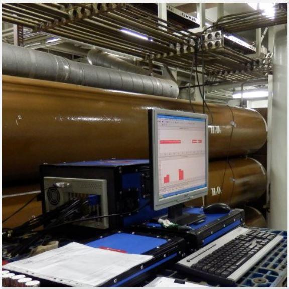 Acoustic Emission Testing Level I