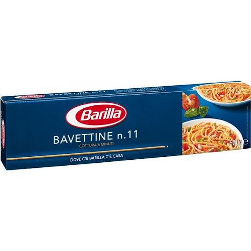 Spaghetti No.11