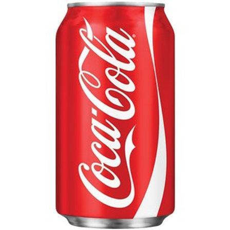 Coca Cola 0,33l