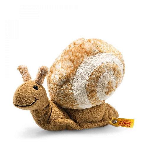 Steiff Snailly Schnecke
