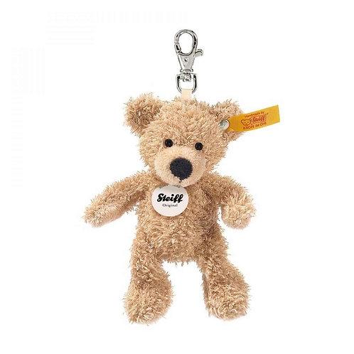 Steiff Schlüsselanhänger Teddybär Fynn
