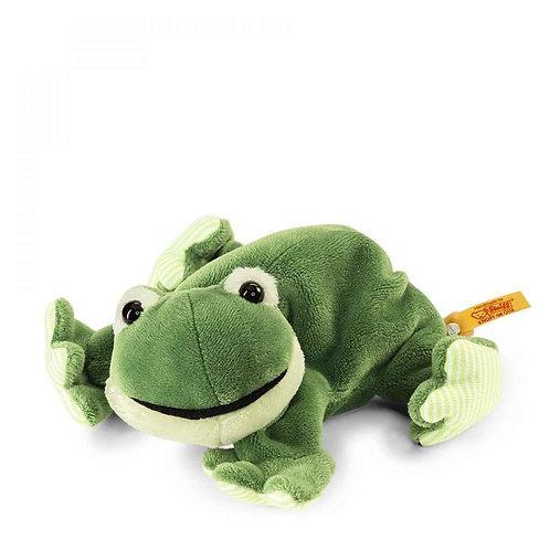 Steiff Cappy Frosch