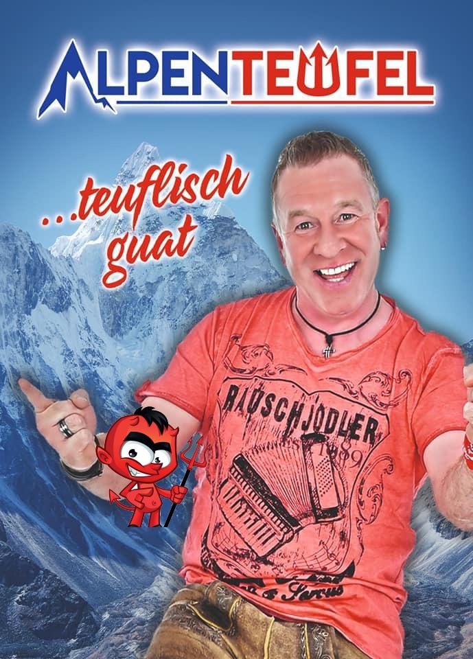 Alpenteufel-Sepp