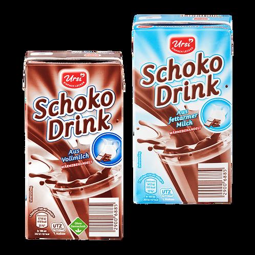 Schokoladen Drink