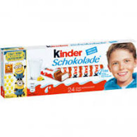 Kinder Schokoriegel