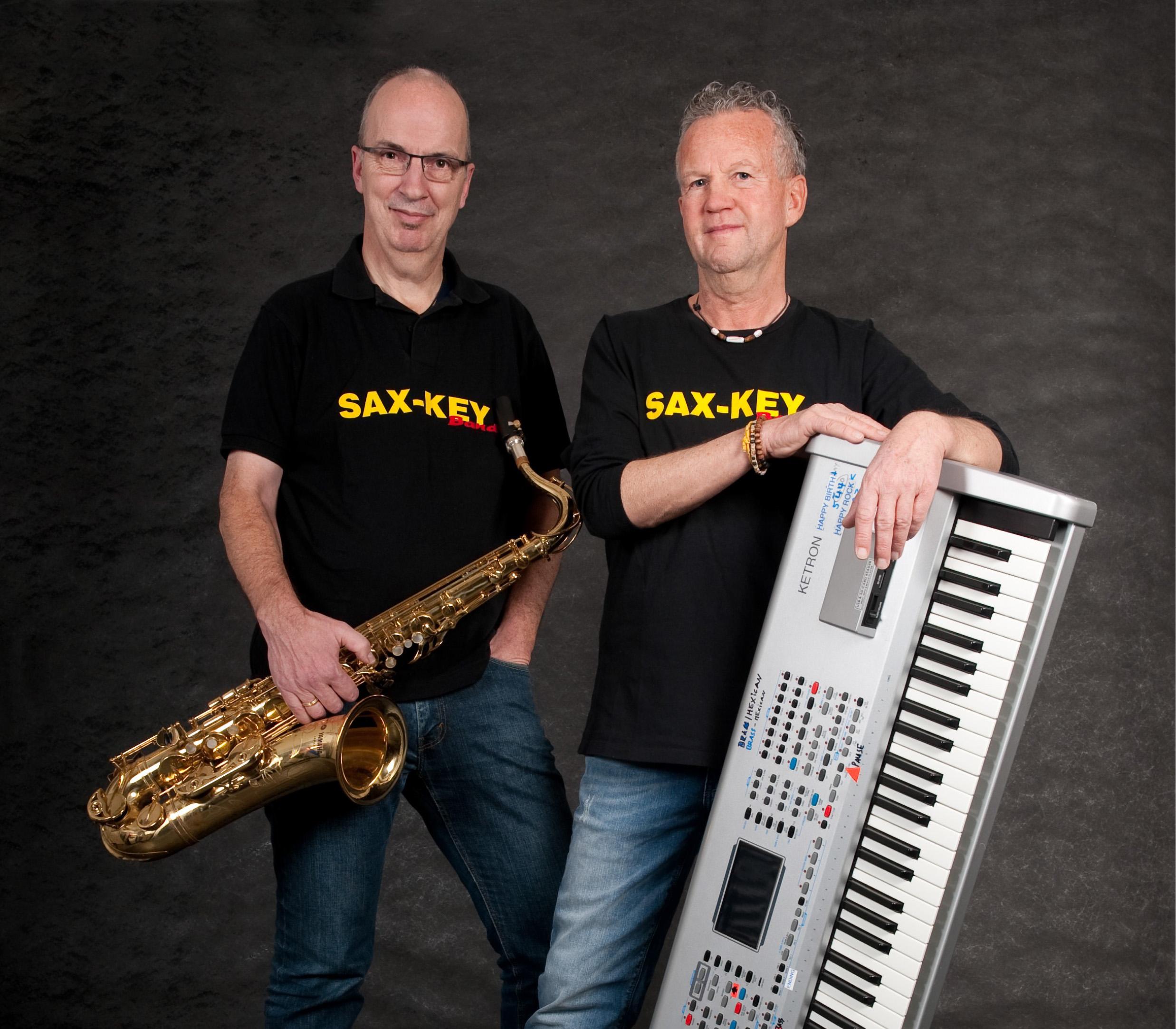 SAX & KEY Band