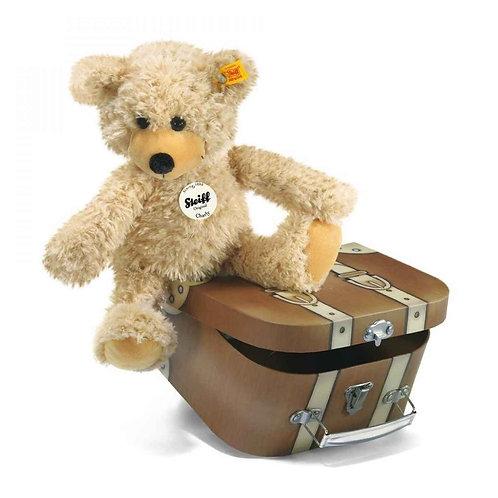 Steiff Charly Schlenkerteddy mit Koffer
