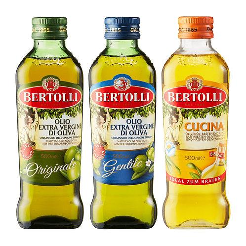 BERTOLLI Olivenöl 0,5l