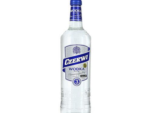 Czerwi Wodka