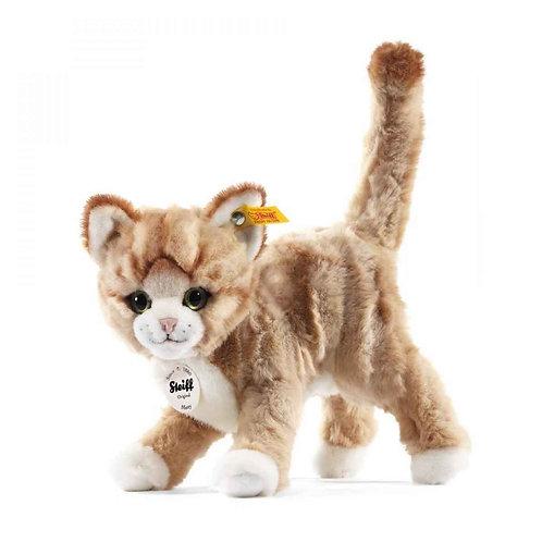 Steiff Mizzy Katze