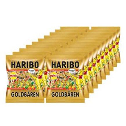 Haribo Saft Goldbären 175 g, 30er Pack