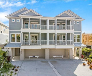 Redington Beach Townhomes