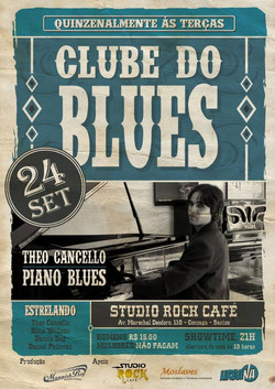 Clube do Blues