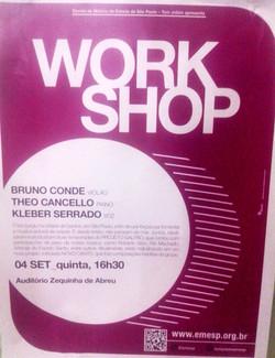 Workshop ULM