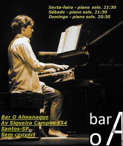 Bar O Almanaque