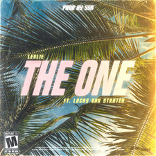 Leslie feat. Lucas van Strater - The One