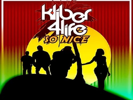 'So Nice' by K-liber4Life available now in digital platforms!