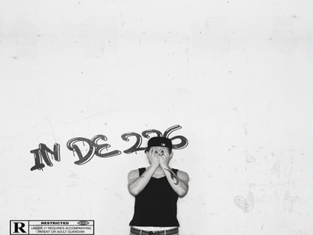 Bauskii releast debuutsingle 'In De 226'