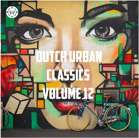 Dutch Urban Classics Volume 12