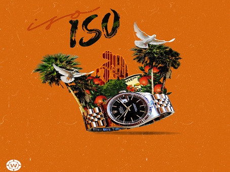 Varobeats releases instrumental reggaeton version of 'Iso'