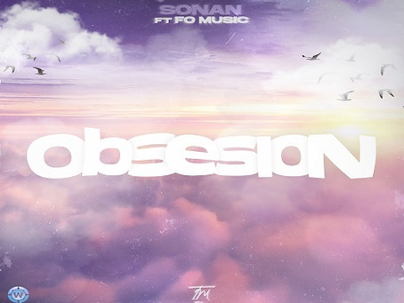 Sonan releast urban bachata single 'Obsesion'