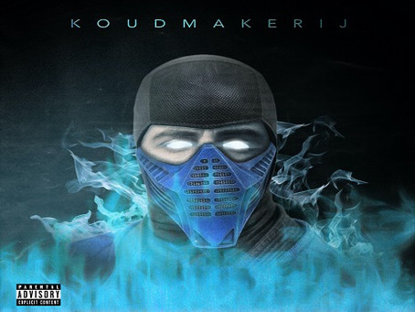 Selim releast nieuwe single 'Koudmakerij' (prod. The Business)