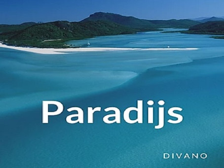 'Paradijs' by Divano is Out Now!