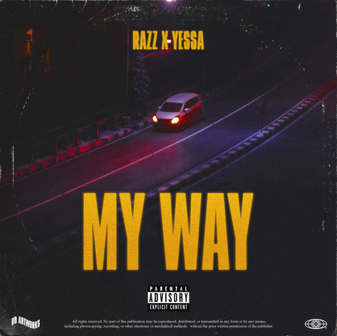 Razz ft. Yessa - My Way