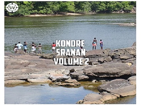 Check out our new compilation: Kondre Sranan Volume 2