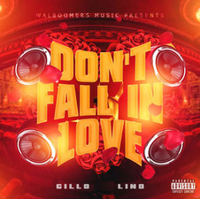 Gillo ft. Lino - Don't fall in love