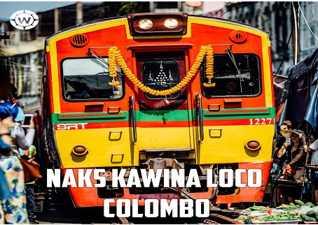 Naks Kawina Loco releases new Kaseko single 'Colombo'