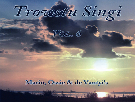 Mario & Friends releases  'Trowstu Singi Vol. 6'