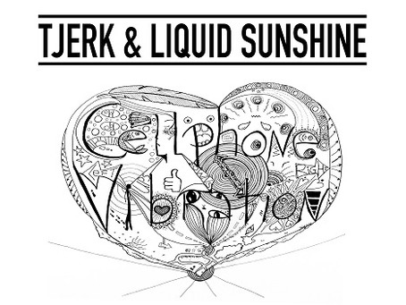 Tjerk & Liquid Sunshine releases single 'Cellphone Vibration'