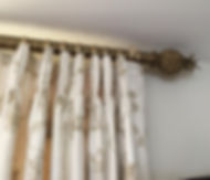 Seamsfine curtains, Seamsfine in Chilton, Curtain makers in Thame, curtain makers near Haddenham, curtain makers near Bicester, Interior designer near Thame, interior designer near Bicester, interior designer near Haddenham, hall curtains, Great Missenden, House and Gardens, Curtain makers near me