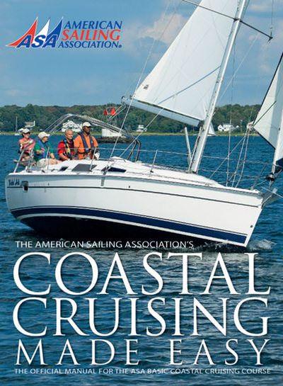 ASA103 Coastal Cruising
