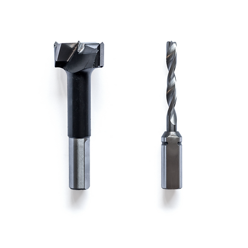 High performance 5mm and 25mm drill pack