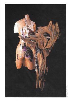 2009 Esther Min Exhibition (Gallery Jireh, Korea).1