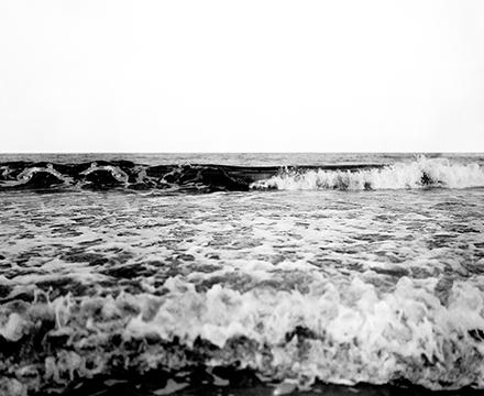 온평리 기록사진 #21, 잉크젯 프린트,2016