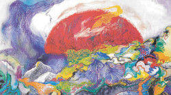 2003. korea culture center invitational Exhibition.4