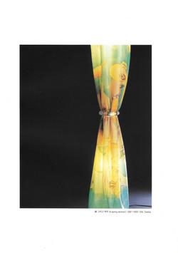 2005 Min sukhyun Exhibition-spring, light, beautiful.1