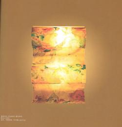 2006 Min sukhyun-Fabric Art,Lighting Exhibition.1jpeg
