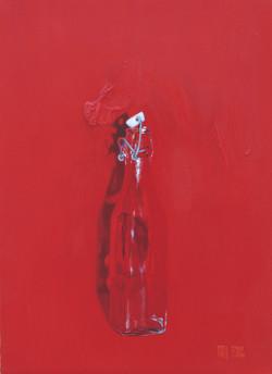 시선이 머물다53x72.7cm Oil on canvas